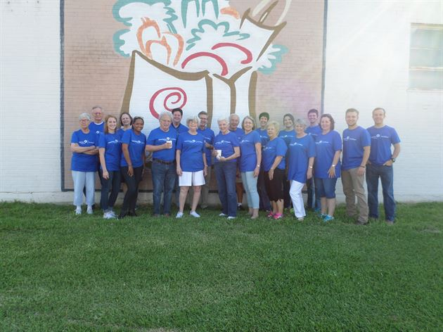 National Day of Service June 2016