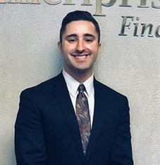 Mark Massaro Ameriprise Financial Advisor