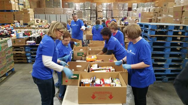 Ameriprise National Day of Service