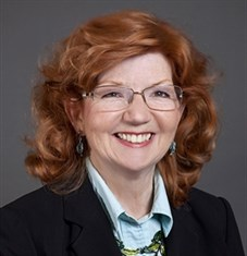 Patricia Kawecki