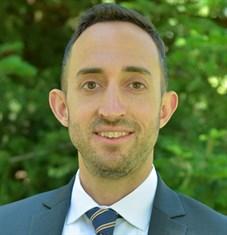 Justin Davis, CRPC<sup>®</sup>