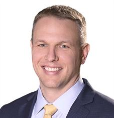 Matthew McCulla Ameriprise Financial Advisor