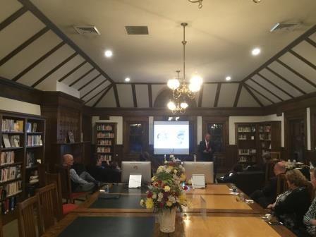 Client Seminar - September 27, 2016