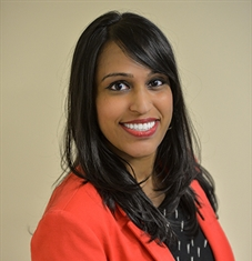 Melanie Bhandari Ameriprise Financial Advisor