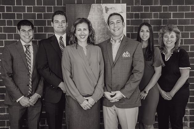 Indelicato & Coffey Team