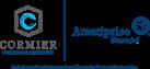 Michael Cormier Custom Logo
