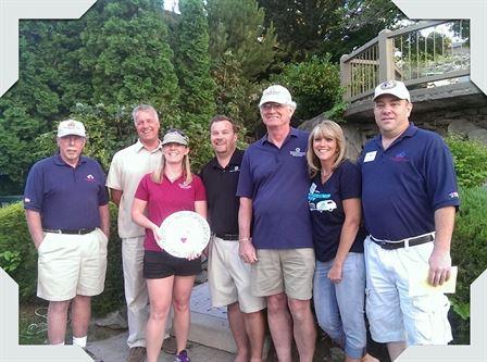 Veterans Guest House Golf Tourney!