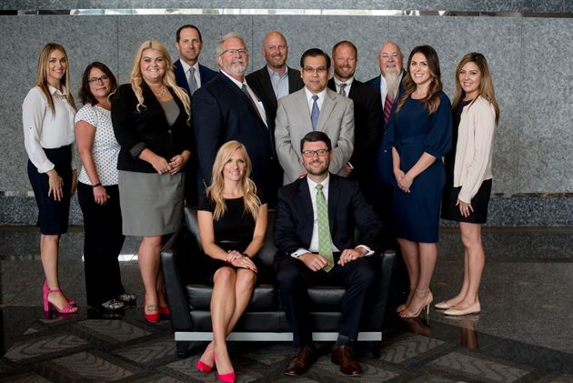 Grand Rapids Team