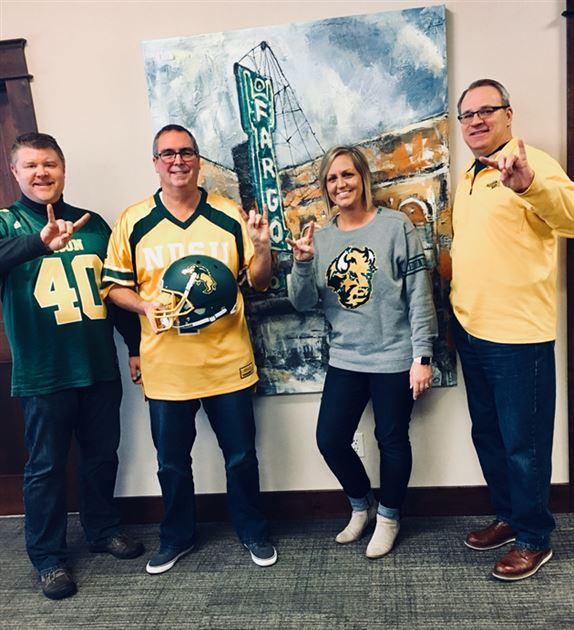 Legacy Financial Partners of Fargo