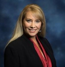 Amy P. Marchel