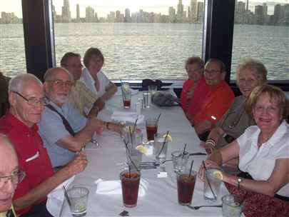 Dinner Cruise Outing