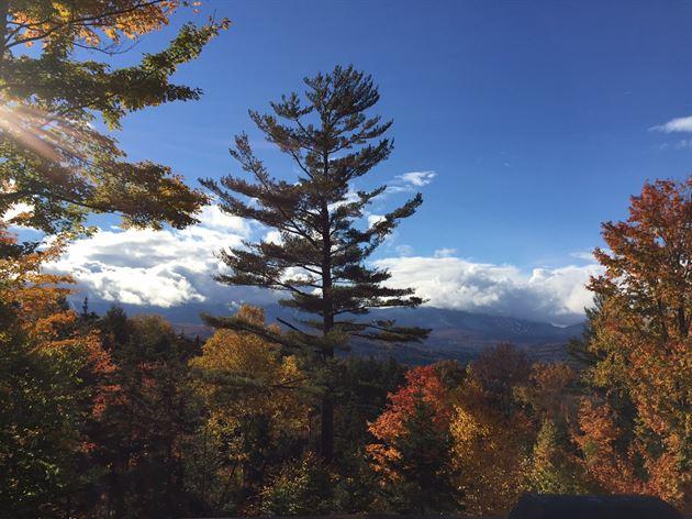 Waitsfield, VT - Fall 2015