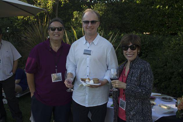 2017 Wine & Chocolate Tasting Event