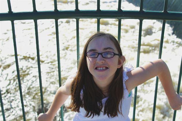 my daughter Emma's Senior pics