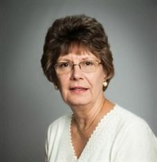 Susan Wilkinson