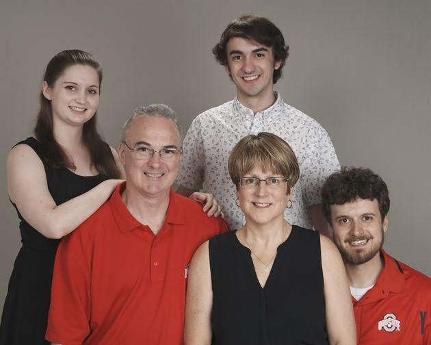 The Monfort Family