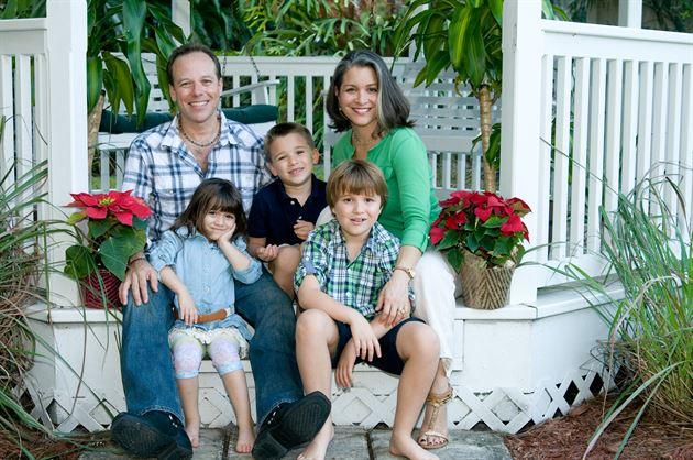 Family - Michael Walder