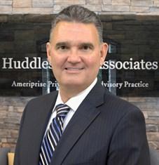 Roger Huddleston
