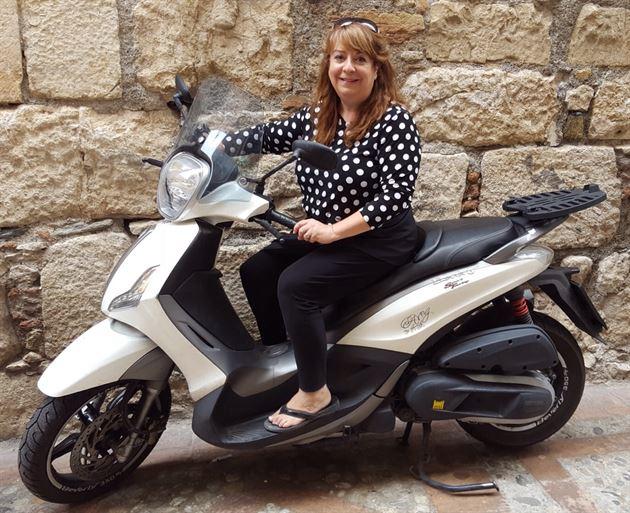 Maria's Trip To Sicily!