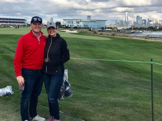 Adventures, Travel & Golf