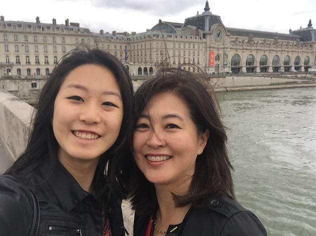 Family & Travel