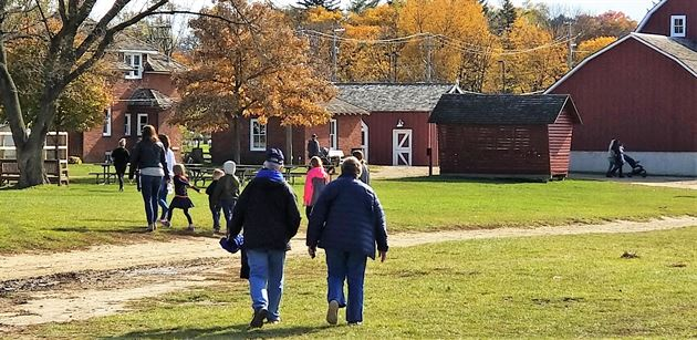 Historic Wagner Farm-Event