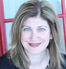 Suzanne Winter