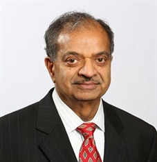 Narayan Athanikar Ameriprise Financial Advisor