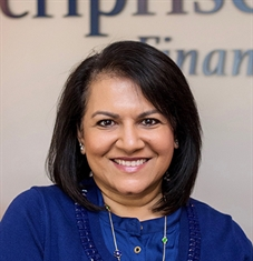 Neerja J Chaudhry Ameriprise Financial Advisor