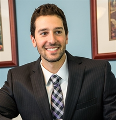 Nicholas Biscardi Ameriprise Financial Advisor