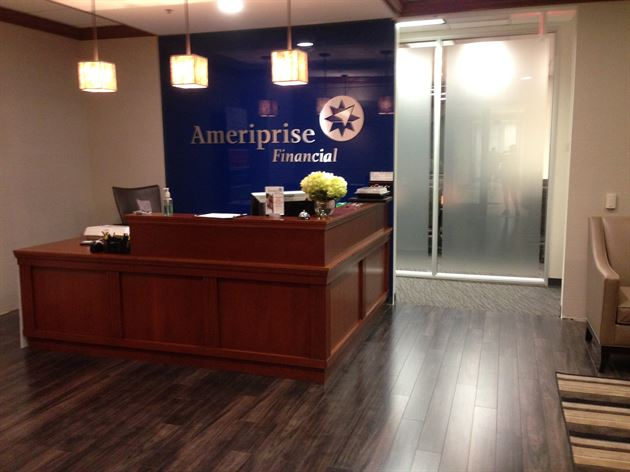Ameriprise Offices
