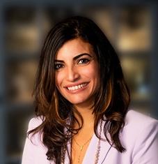 Nina Daoud