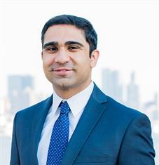 Niraj Chhabra Ameriprise Financial Advisor