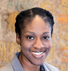 Shelley Nweke Ameriprise Financial Advisor