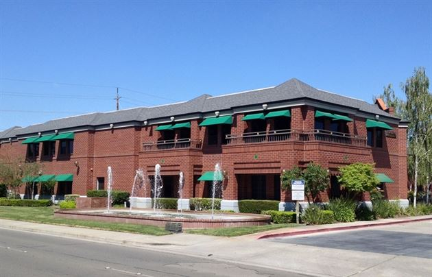 Our Office- Stockton