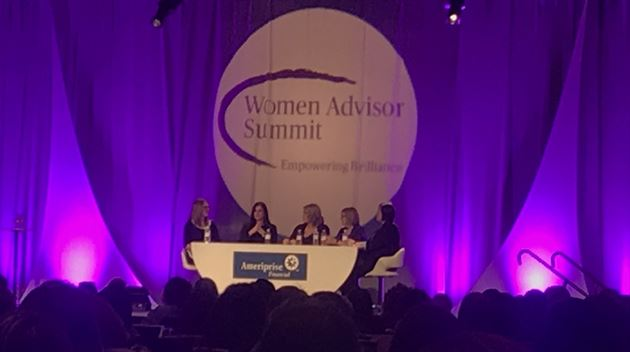 4. 2019 Women's Advisor Summit