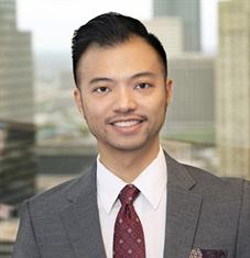 Norman Chu Ameriprise Financial Advisor