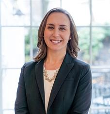 Paige Valchuis Ameriprise Financial Advisor