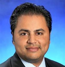 Paras Gautam Ameriprise Financial Advisor