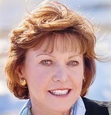 Patricia G Everett