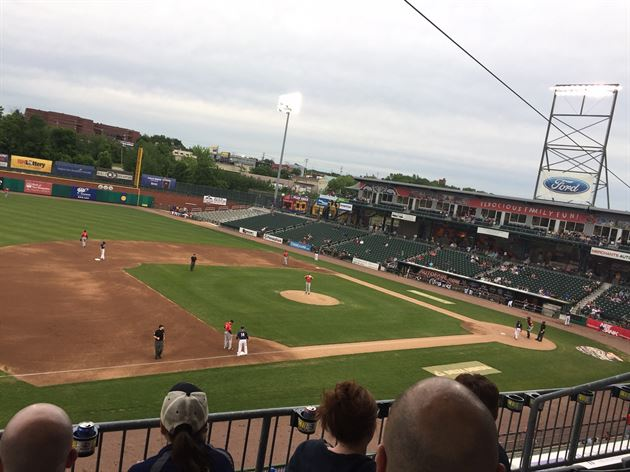 Fisher Cats Game