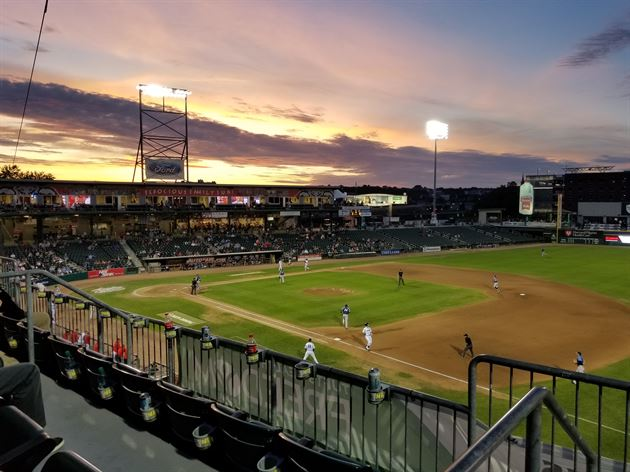 Fisher Cats Party Deck 2019