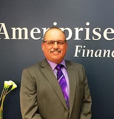 Paul A Koch Ameriprise Financial Advisor