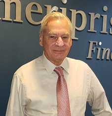 Paul Van Steen Ameriprise Financial Advisor