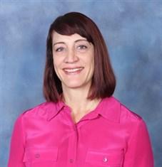 Erin Mountford