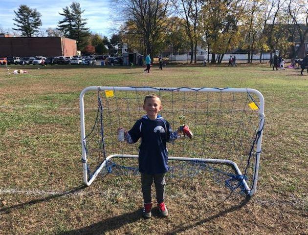 Community Involvement - Sports