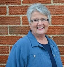 Jane Hawbaker