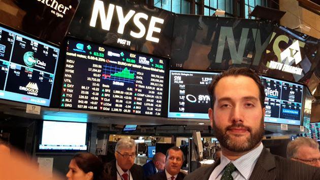 NYSE Photos