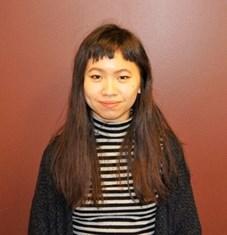 Cherie Chin