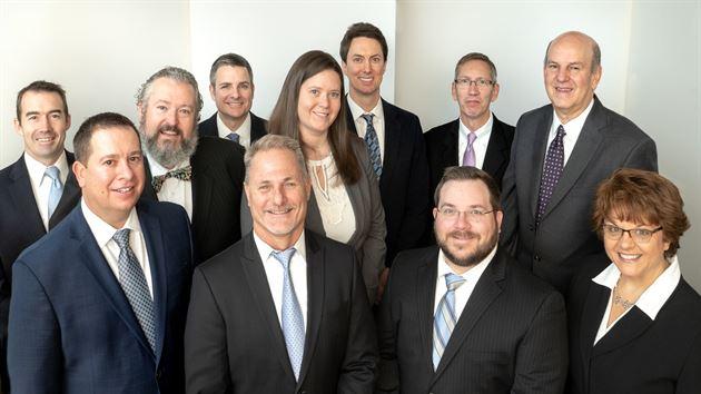 Watson & Associates Team